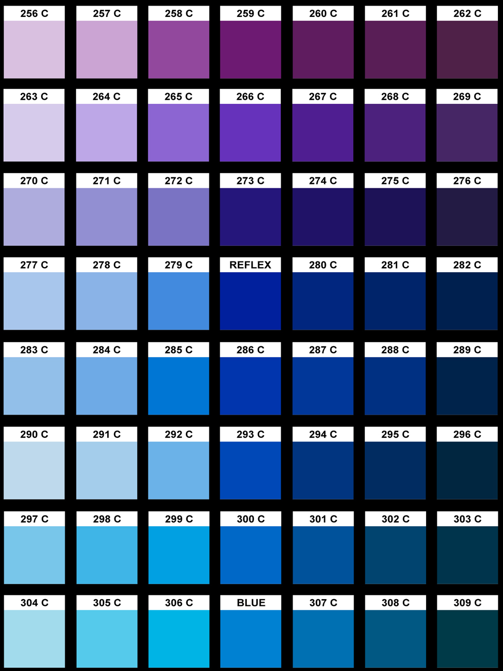 Surreality art color chart pantone colors on computer screens and monitors may vary based upon your graphics card and color calibration if you need absolute and exact color matching nvjuhfo Images
