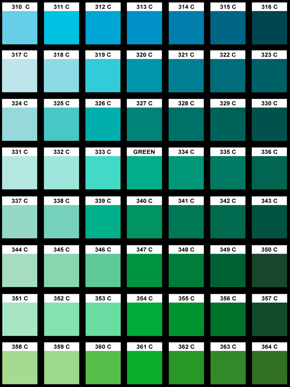 Surreality art color chart nvjuhfo Images